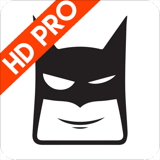 Wallpapers for Batman HD Apps for Android