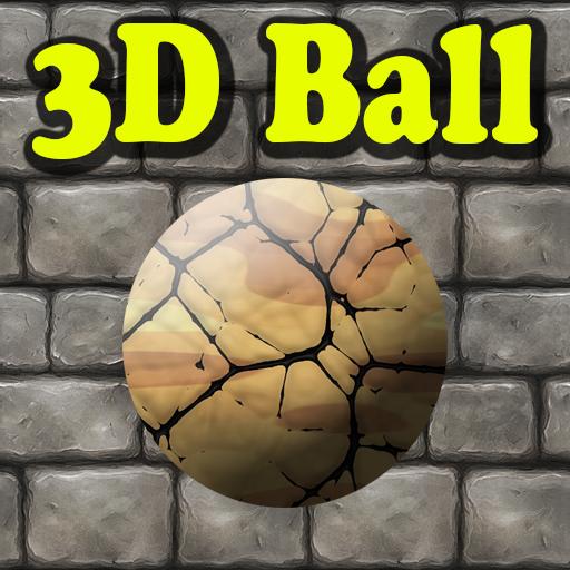 3D Rock Ball 休閒 App LOGO-硬是要APP