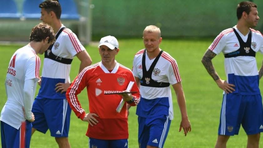 Paulino Granero se ha convertido en unos de los mejores preparadores físicos del planeta fútbol.