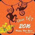 Chúc Tết 2016 Hay icon