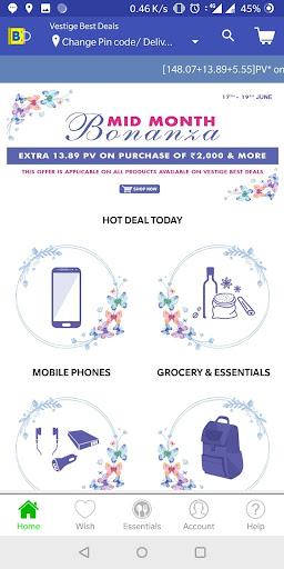 Best Deals u2013 Vestige screenshots 2