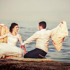 Wedding photographer Maryan Shkirlyak (Carpe7Diem). Photo of 15.10.2015