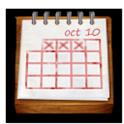 Familie Portalen Kalender icon
