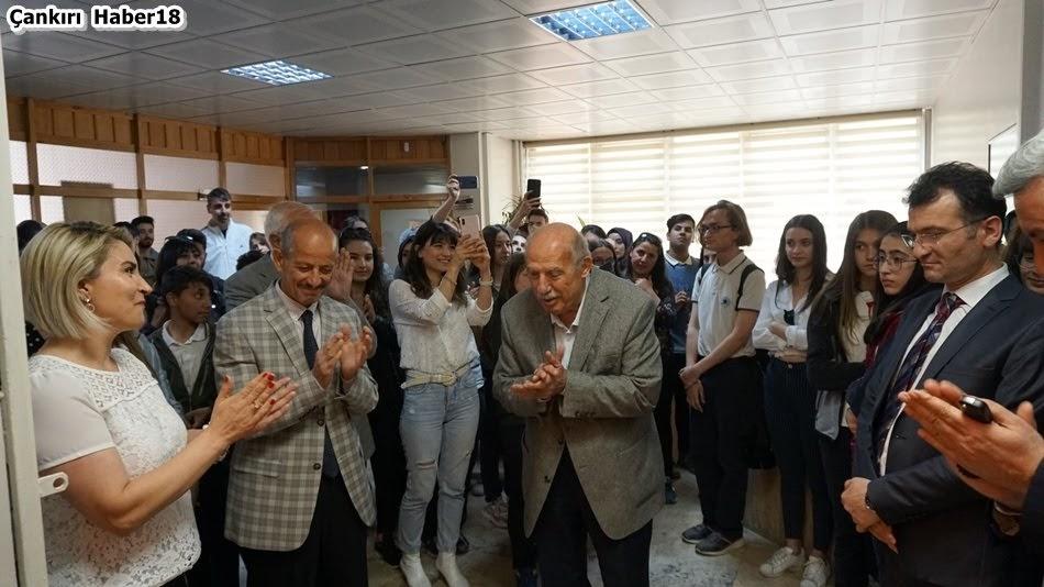 Çankırı Güzel Sanatlar fakültesi,Çankırı Üniversitesi,