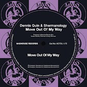 Move out of My Way (Radio Edit)