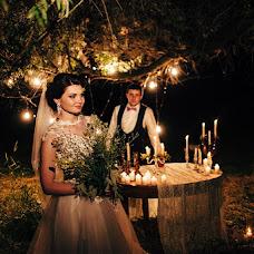Wedding photographer Andrey Paley (PALANDREI). Photo of 18.07.2017