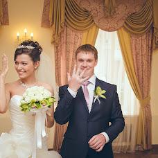 Wedding photographer Aleksey Shaposhnikov (viper83). Photo of 04.12.2013
