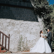 Wedding photographer Duy Demi (DuyDemi). Photo of 20.03.2018