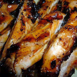 Hawaiian Teriyaki Chicken Recipes.