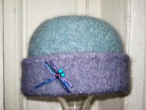 Photo: 2012 Hat #094