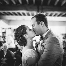 Wedding photographer Dominique Casanova (doumai-vision). Photo of 07.09.2017