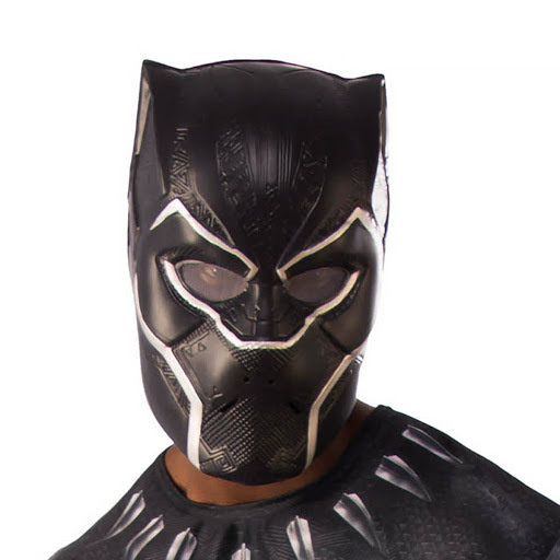 Mask, Black Panther