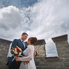 Wedding photographer Natalya Gorshkova (Gorshkova72). Photo of 10.10.2017