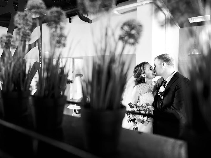 Wedding photographer Anton Tyurin (AntZ78). Photo of 21.05.2018