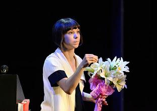 Photo: Wien/ Kammerspiele: DER NACKTE WAHNSINN von Michael Freyn. Inszenierung: Folke Braband. Premiere 14.10.2015. Eva Mayer. Copyright: Barbara Zeininger