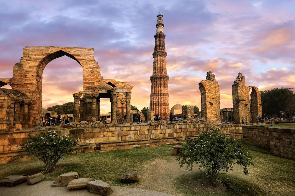 ultimate-guide-best-tourist-places-india-Delhi