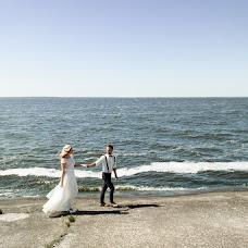 Wedding photographer Sergey Kancirenko (ksphoto). Photo of 07.02.2018