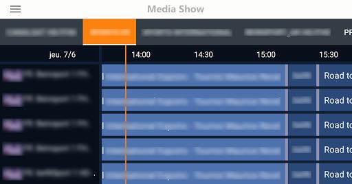 Media Show v2 1.0.0 screenshots 5