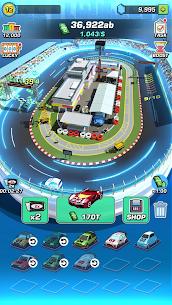 Idle Car Racing 2
