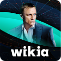 Wikia: James Bond icon