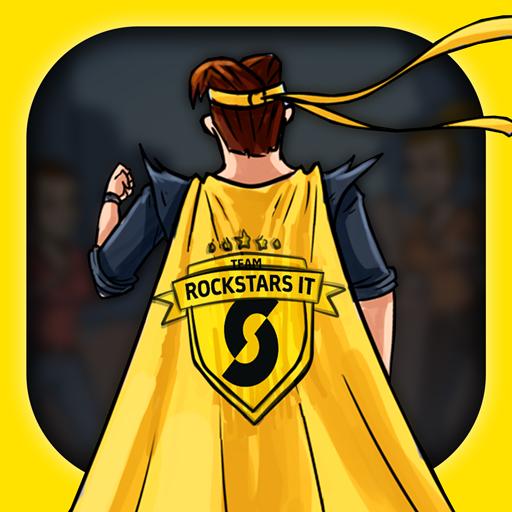 Rock 'n Run file APK Free for PC, smart TV Download