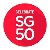 Celebrate SG50! Official App