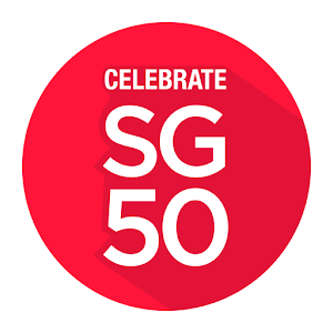 Celebrate SG50! Official App for PC and MAC