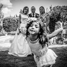 Wedding photographer Javi Calvo (javicalvo). Photo of 30.10.2017
