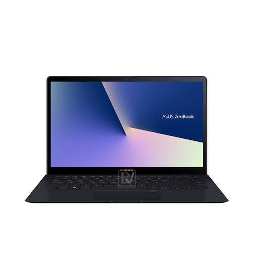Máy tính xách tay/ Laptop Asus UX391UA-EG030T (I7-8550U)