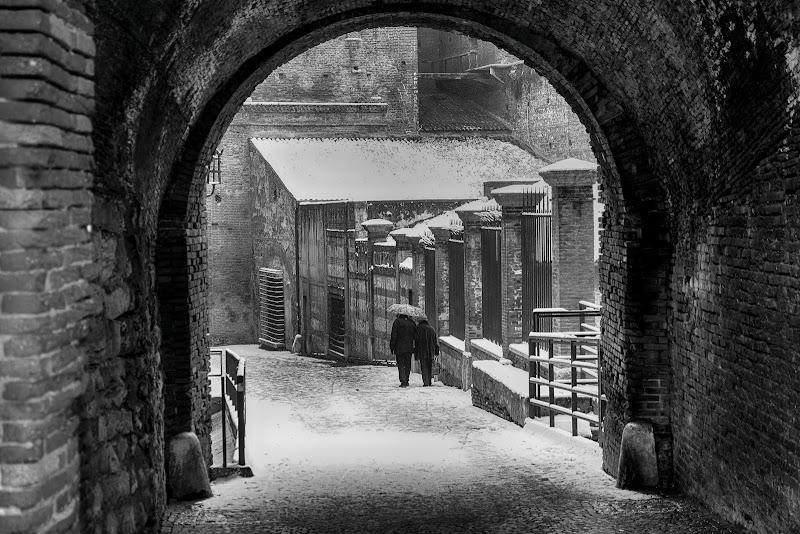 una lenta passeggiata sotto la neve di elisabetta_de_carli