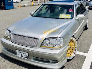 クラウンアスリート JZS171 絶滅危惧車種のカスタム事例画像 ☆HIRO☆さんの2020年08月11日21:02の投稿