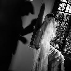 Wedding photographer Stefano Meroni (meroni). Photo of 27.10.2014