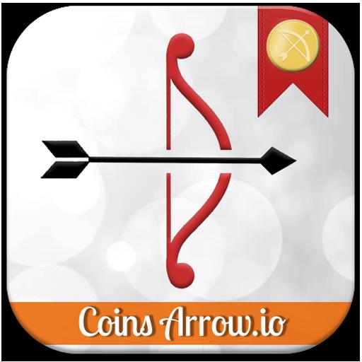 Coins For Arrow.io PRANK
