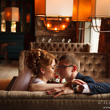 Wedding photographer Irina Kukaleva (ku62). Photo of 17.05.2016