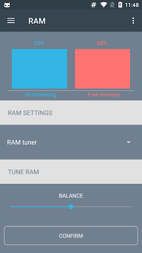 RAM Manager Pro | Memory boost poster