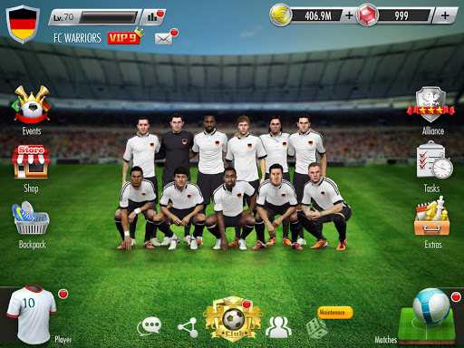 Football Master 2018 3.7.6 screenshots 12