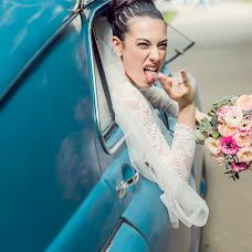 Wedding photographer Ekaterina Vysockaya (vysotskaya). Photo of 14.06.2016