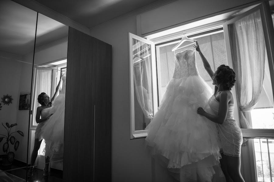 Wedding photographer Veronica Onofri (veronicaonofri). Photo of 07.09.2016