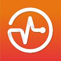 Brightspace Pulse icon