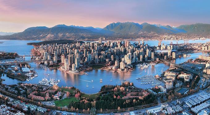 Життя у Ванкувері. Місто очима ІТшників