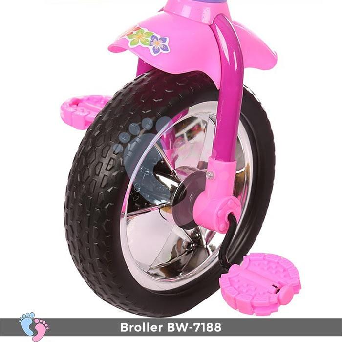 Xe đạp trẻ em 3 bánh Broller XD3-7188 10