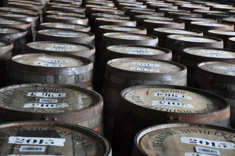whisky scozzese di Dario Marzanni