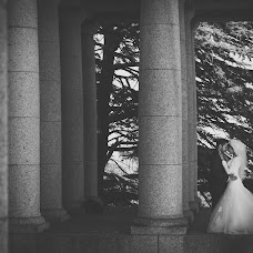 Wedding photographer Dawid Botha (botha). Photo of 05.01.2016