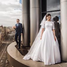 Wedding photographer Iona Didishvili (IONA). Photo of 31.10.2018