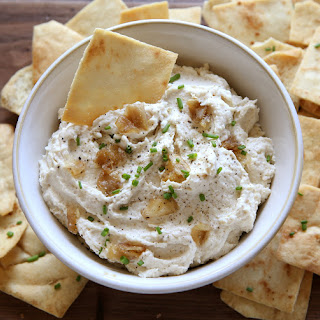 French Onion Dip.