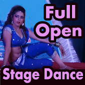 Full Open Stage Recording Dance Video of Desi Girl