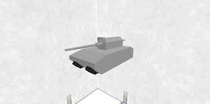 無反動砲搭載戦車
