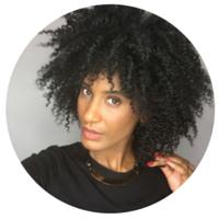 Olivia Rose coaching capillaire cheveux crépus afro naturels