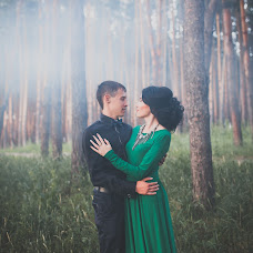 Wedding photographer Yana Yanieva (yanabluejeans). Photo of 22.08.2015