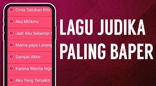 Lagu Judika Tak Mungkin Bersama Offline Terbaru screenshots 3